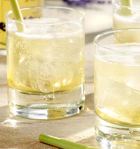 Whisky Rickey