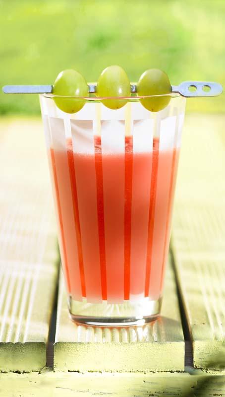 Watermeloensmoothie