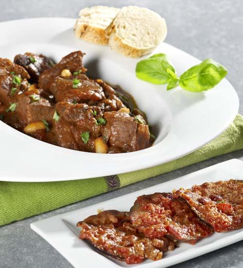Toscaans stoofvlees