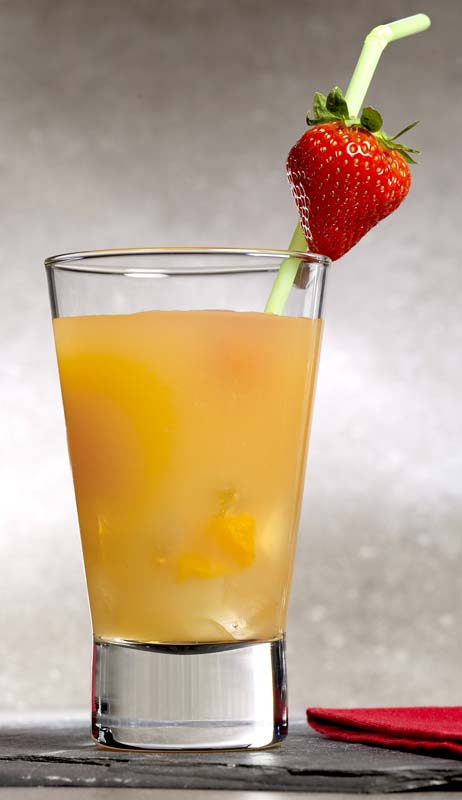 Cool Sun Mocktail