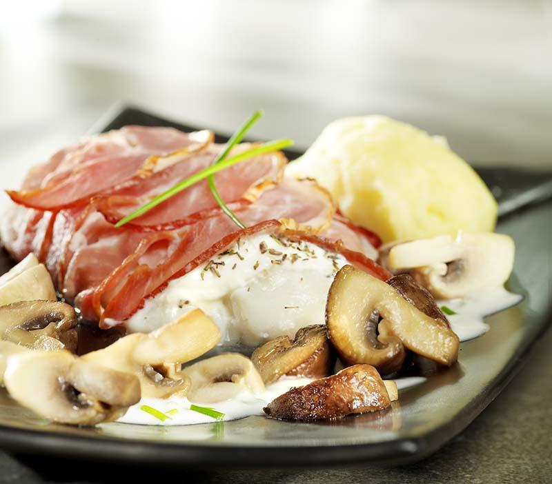 cuisiner les champignons | colruyt
