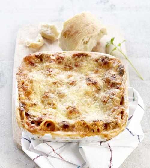 Lasagne Aux Fruits De Mer Colruyt