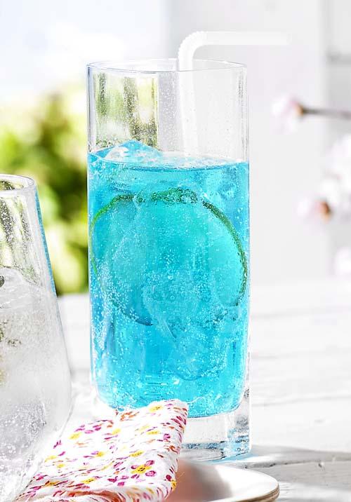 Blue Wodka