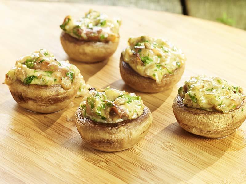 Cuisiner les champignons colruyt - Cuisiner des champignons ...