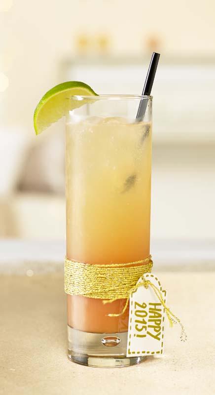 Dynamic'O Mocktail