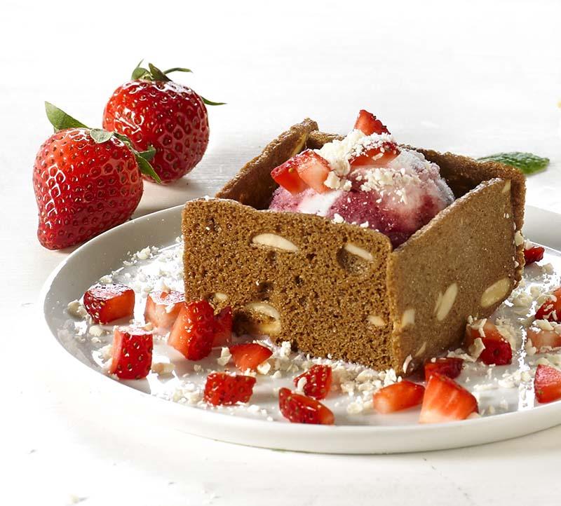 koolhydraten in aardbeien